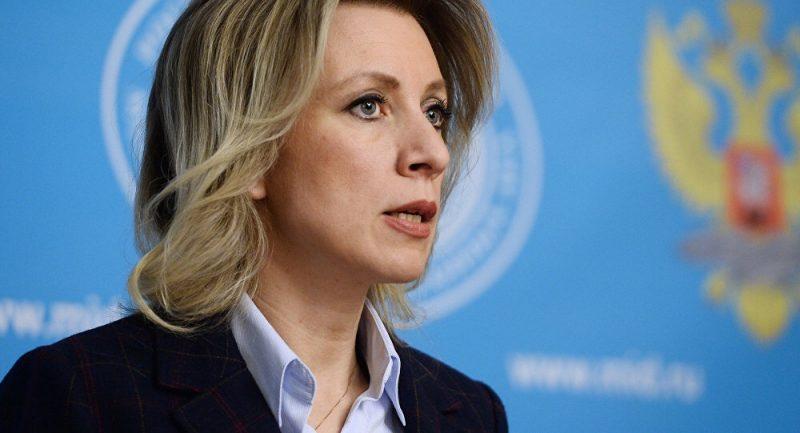 Russia Reports:  US Preparing a Violent Change of Government in Venezuela