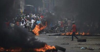 Haiti: Prelude to a Revolution