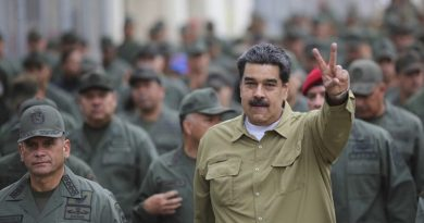 US Actions in Venezuela are About Controlling Region, Not Just Its Oil (Interview)
