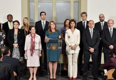 Canada talks democracy while U.S. eyes Venezuela's oil