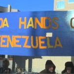 'Progressive' Trudeau Government Attacks Venezuela
