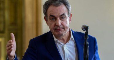 Zapatero:  Do Not Underestimate Venezuela Resistance Capacity