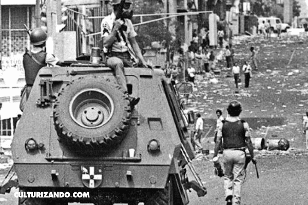 *Thirty Years After the Caracazo, Neoliberalism Comes for Revenge