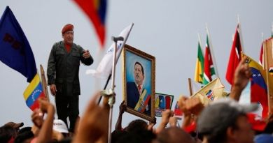 Chavismo: An Organizational Path