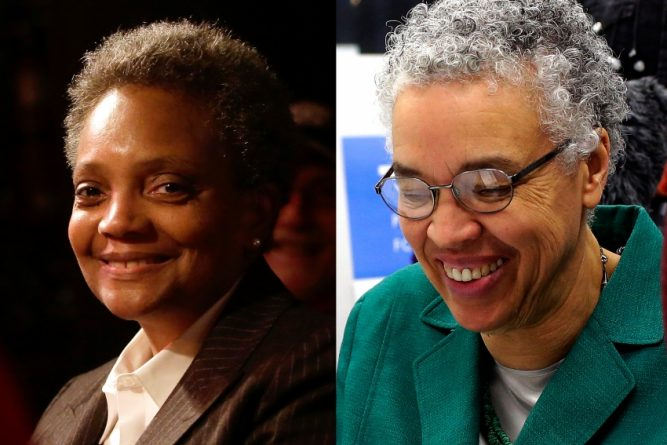 Both Chicago Mayoral Candidates Claim to Be Progressive. Here's a Close Look Into Their Records.