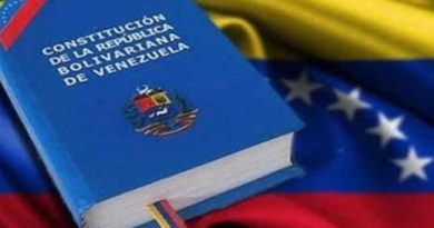 The Big Lie About the Venezuelan Constitution