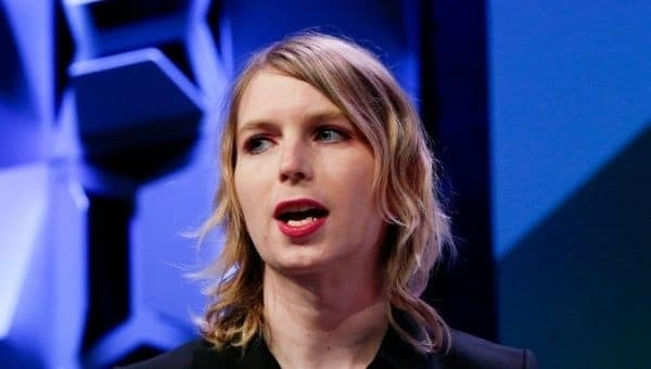 Chelsea Manning Jailed for Not Testifying Against WikiLeaks