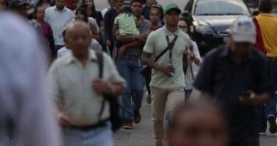 Nationwide Blackout In Venezuela -Venezuelanalysis On the Ground Coverage Affected