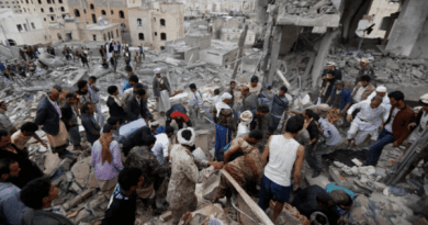 UNICEF: Yemen is Today's Worst Humanitarian Crisis in World