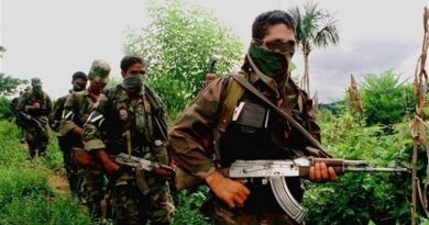 Venezuela on Alert for Possible Mercenary Attacks Coming from Colombia
