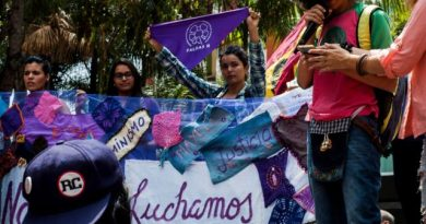 No Revolution Without Feminism: Weaving Together Venezuela's Feminist Movements