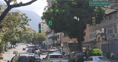 Electricity Service in Venezuela is Gradually Being Resumed