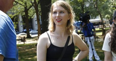 Chelsea Manning, Determined Not to Testify Against Assange After Losing Appeal