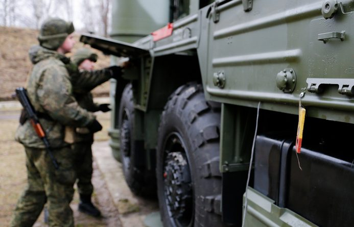 """""""We Have Means to Trick it"""": Russia Warns the US on Anti-Missile System"""