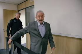"Lula on Venezuela: Error or ""Economic War""?"