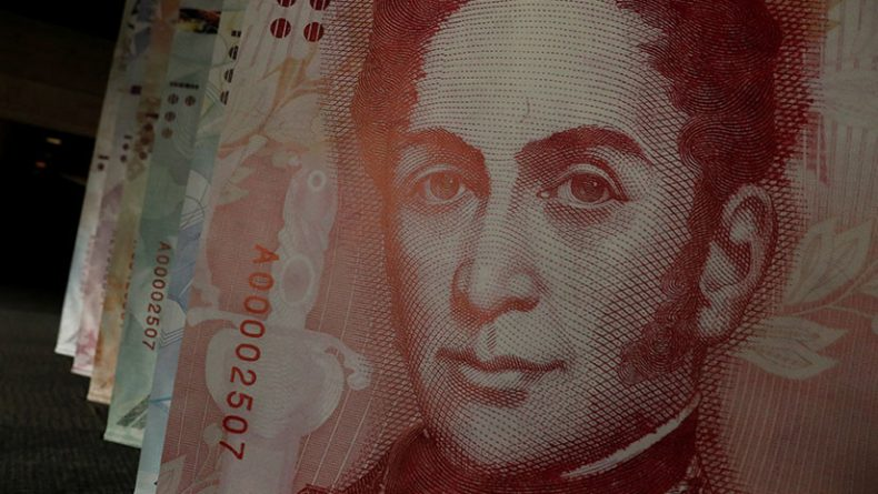 "Parallel Dollar Price in Venezuela Suffers a ""Slowdown"": What Happens?"