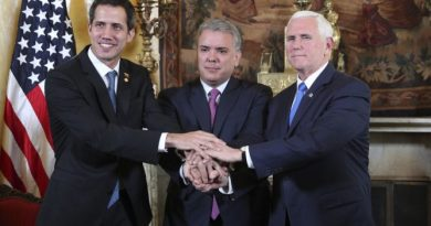 What the US has Not Achieved in Venezuela - Military Option on the Way?