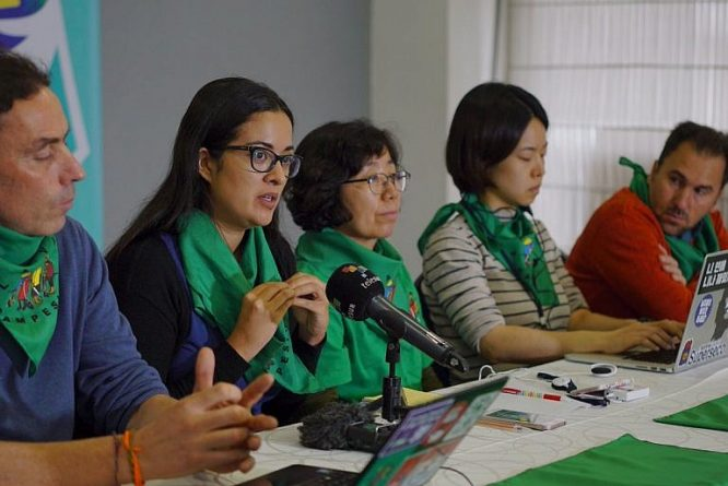 Colombia: This is the Final Declaration of the III Vía Campesina Solidarity Mission