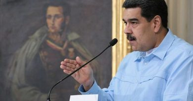 Maduro: Novo Banco from Portugal Kidnaps 1,700 Million Dollars Meant for Medicines and Food (Video)