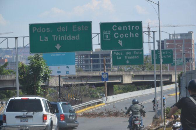 Guaido's Coup D'Etat Failed - Caracas 95% in Calm (Video + Images)