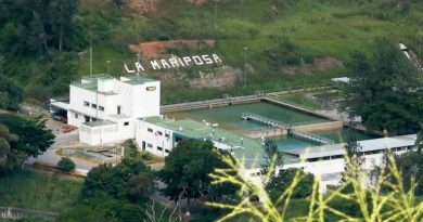 Hidrocapital: Water Service is Recovered in Some Parishes of Caracas and Vargas