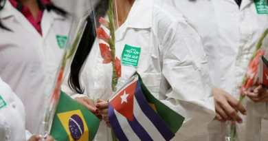 More Than 1000 Brazilian Doctors who Replaced the Cubans Leave Their Jobs