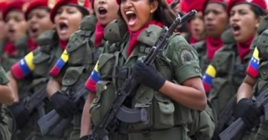 Russian Colonel General: Venezuela is Able to Repell External Aggression