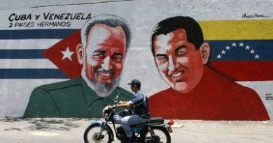 Preventing the Sale of Venezuelan Oil to Cuba: Killing Two Birds with a Stone