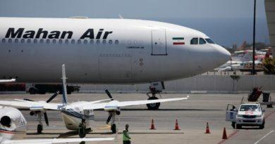 Sanctions-Reactions: Iranian Airline Starts Flights to Venezuela
