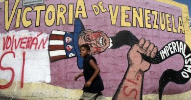 Vietnam to Venezuela: US Interventionism and the Failure of the Left