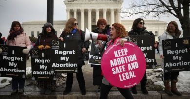 """""""Death Sentence for Women"""": Alabama Proposes Law to Make Abortion Punishable by up to 99 Years in Prison"""