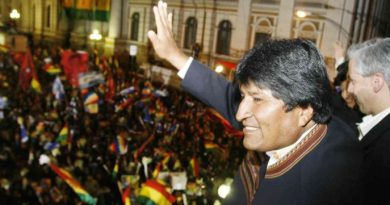 Fall Delegation to Bolivia: Presidential Election October 20, 2019, Food Sovereignty and Indigenous Resistance!!