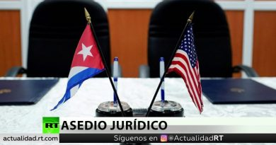 The US Imposes New Sanctions Against Cuba, Nicaragua and Venezuela