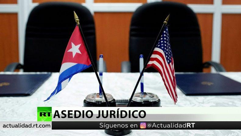 The US Imposes New Sanctions Against Cuba, Nicaragua and Venezuela
