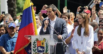Is the United States Giving Up on Its Project in Venezuela?