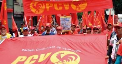 The Battle for Venezuela