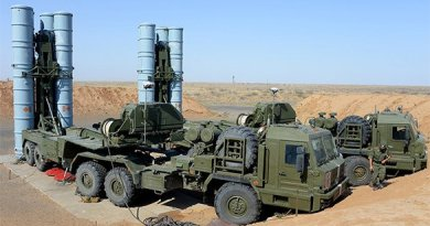 US Admits It Cannot Attack Venezuela – Confirmed S-300 Anti-Air Systems