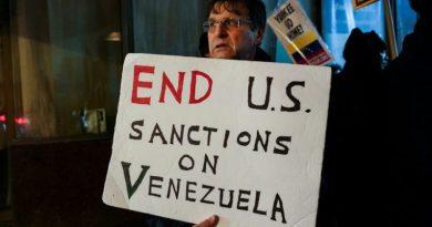 Venezuela, US Solidarity, and the Future of Socialism