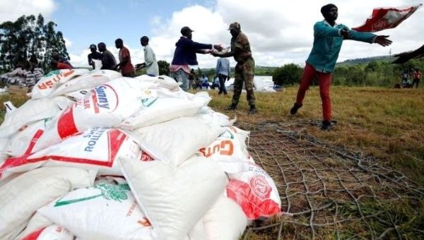 Zimbabwe: Gov't Says Millions Needed to Recover, Crops Damaged