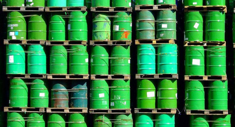 US Demands a Halt to Jet Fuel Trade with Venezuela, Threatens
