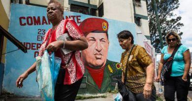 Eyewitness in Venezuela: a 14-Year Perspective