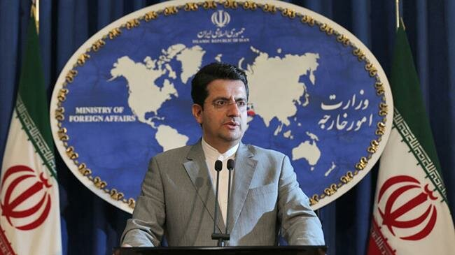 Tehran: US Must Change Behavior Towards Iran; Shift in Tone Not Enough