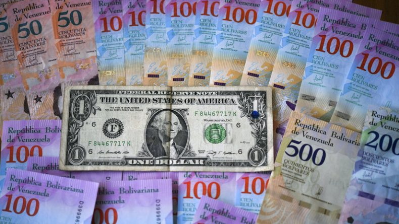 New Exchange Rate Policy: This is How the Forex Dealing Desks Will Work