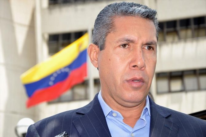 "Henry Falcón One Year Later: ""Abstention Has Not Been Useful"""