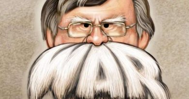 John Bolton: The Man Driving the US Towards War ... Any War