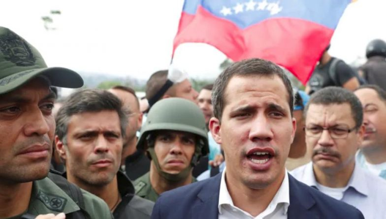 Why US Military Intervention in Venezuela is 'Possible' — But Improbable