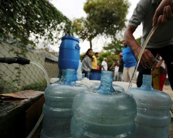 US Sanctions Leave Millions of Venezuelans Without Water