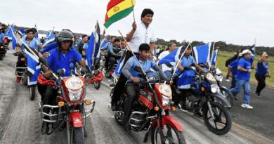 Bolivia: Bolivian Opposition Fails to Unite Against Evo Morales