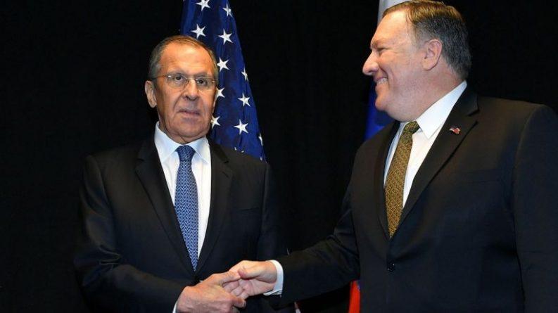 Lavrov Disarms Pompeo, Strengthens Moscow-Caracas Alliance