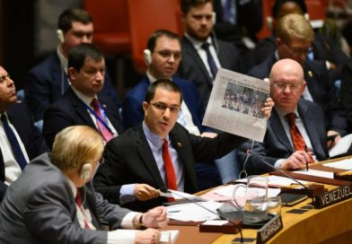 The Crisis of Multilateralism and the War Against Venezuela